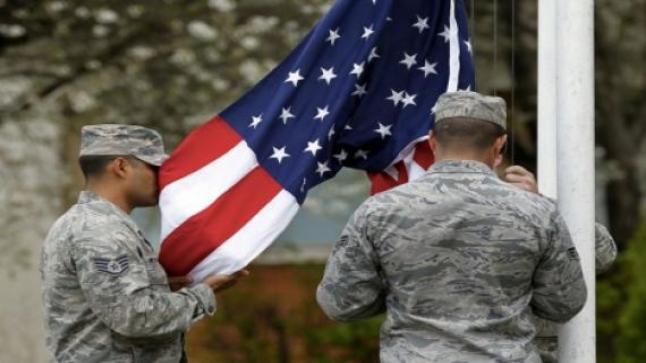 الولايات المتحدة ترسل مزيدا من المستشارين العسكريين إلى الصومال