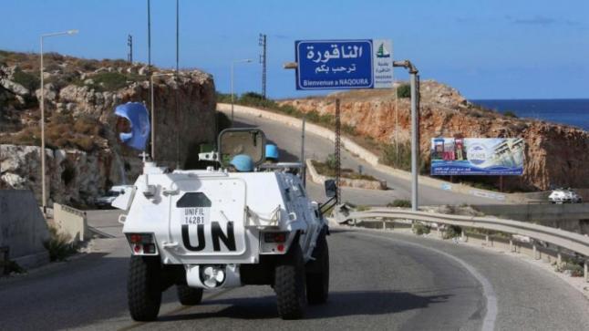 لبنان ينفي إيداع خرائط جديدة لحدوده لدى الأمم المتحدة