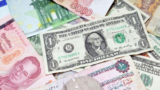 أسعار العملات اليوم 19\6\2018 بالعملة المصرية