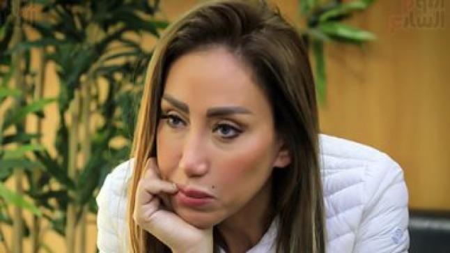 ريهام سعيد اتخذت هذا القرار الصارم بعد سخرية عادل إمام من زيادة وزنها