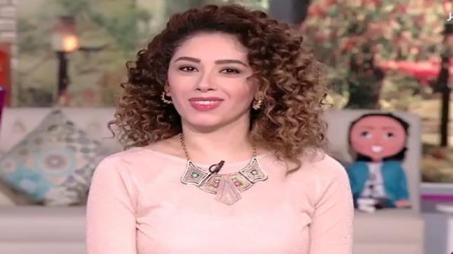 نجاة ريم أحمد وزوجها من الموت بعد تعرض منزلهما لحريق هائل