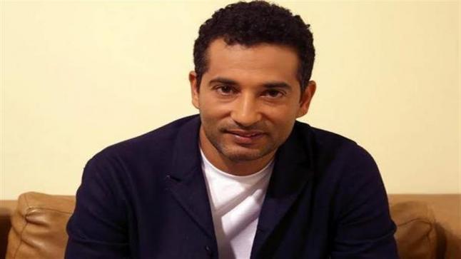 """عمرو سعد يستعد لفيلمه الجديد """"تصفية حساب"""""""