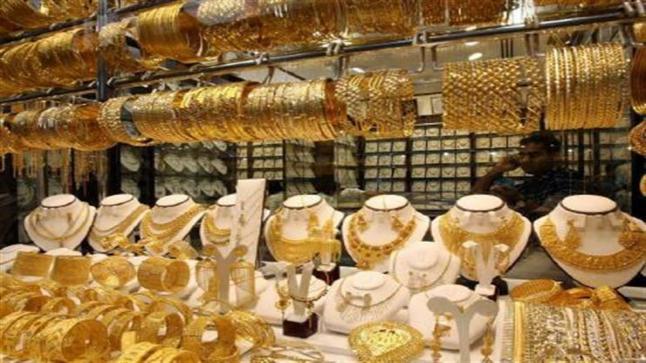 أسعار الذهب اليوم 7\6\2018 في مصر