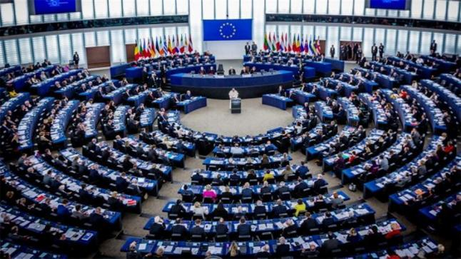 البرلمان الأوروبي يطالب باتخاذ تدابير صارمة ضد مصر.. ونواب القاهرة يرد