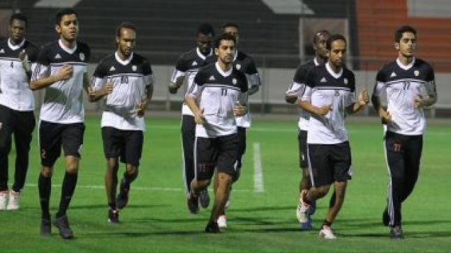 الشباب السعودي يستعد للعودة بإجراء فحوصات كورونا للاعبيه