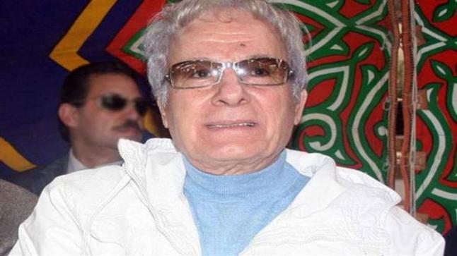 وفاة الفنان القدير سعيد عبد الغني عن عمر يناهز 81 عاما