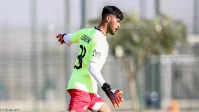 حارس الوحدة يُصاب بكورونا.. واتجاه لإلغاء الدوري السعودي