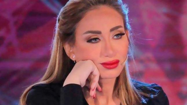 شاهد بالصور ابنة ريهام سعيد في أحدث ظهور لها بإطلالة صادمة للجمهور