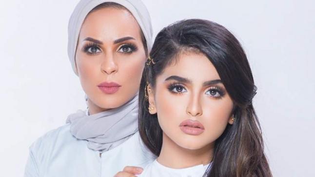 والدة حلا الترك تصرح: حلا اختارت العيش مع والدها لأن انا ماعندي فيلا