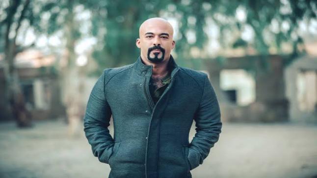 """وفاة الفنان هيثم أحمد زكي والجمهور لم يصدق """"خبر مؤلم وقاسي وصادم"""""""