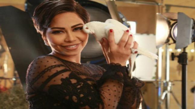 """شيرين عبد الوهاب تطرح تتر المسلسل الرمضاني """"خمسة ونص"""" لأول مرة باللهجة اللبنانية"""