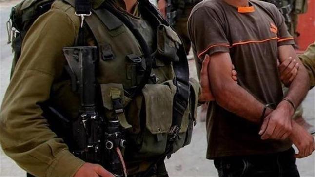 إسرائيل تشن حملة اعتقالات ليلية بمدن وبلدات الضفة الغربية