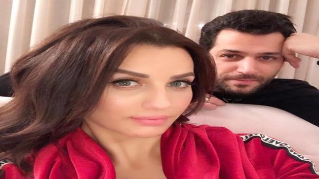 إيمان الباني تتعرض للإجهاض للمرة الثانية وتفقد جنينها من زوجها مراد يلدريم