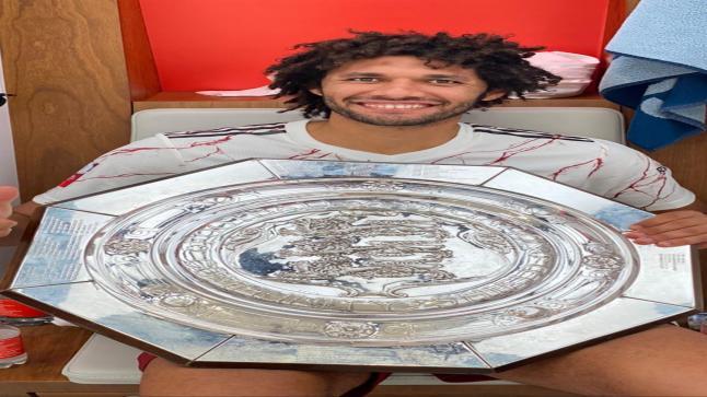 """فريق إيطالي يسعى لضم لاعب وسط الجانرز المصري """"محمد النني"""""""