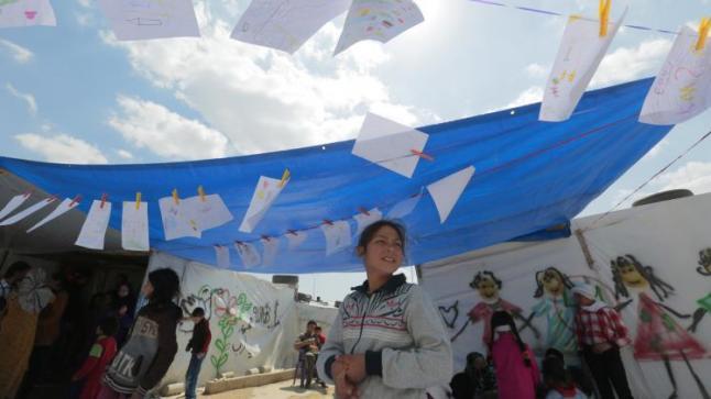الأمم المتحدة تعتبر مناطق تخيف التوتر بسوريا غير كافية لعودة اللاجئين