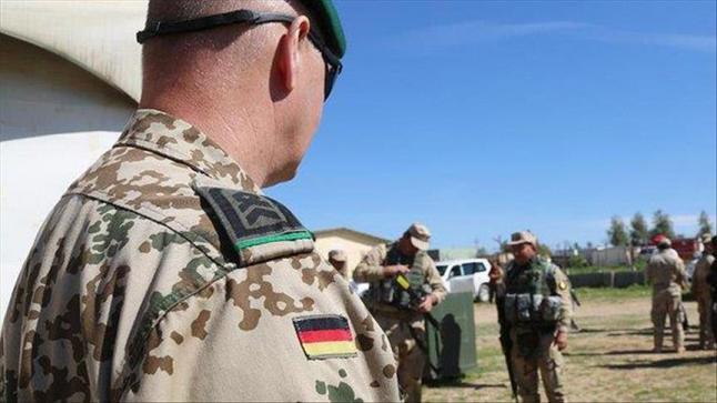 تخوفات من سيطرة التطرف اليمني النازي على الجيش الألماني