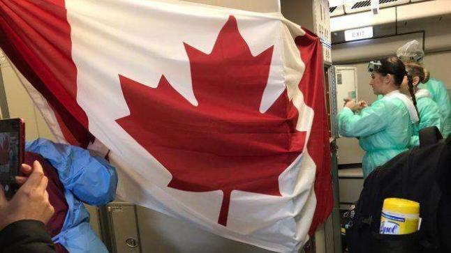 كندا تعلن عن خطة تحفيزية بقيمة 101.4 مليار دولار