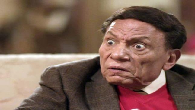 """مفاجأة صادمة لجمهور الزعيم عادل امام بسبب """"فالنتينو"""""""