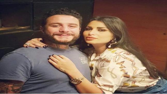 ندى الكامل تعلن رسمياً طلاقها من أحمد الفيشاوي