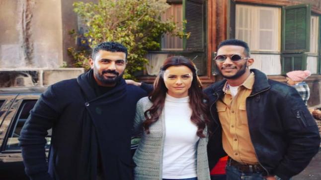 """وفاة والد محمد رمضان في الحلقة الثانية من """"البرنس"""" وهذا الفنان الذي يجسد الدور"""