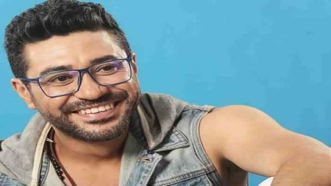 """محمد عز يشارك ياسر جلال للمرة الثانية بمسلسل """"لمس أكتاف"""""""