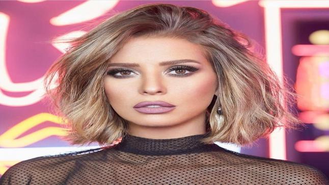 """إيمان العاصي بطلة أمام محمد رمضان في """" البرنس """""""