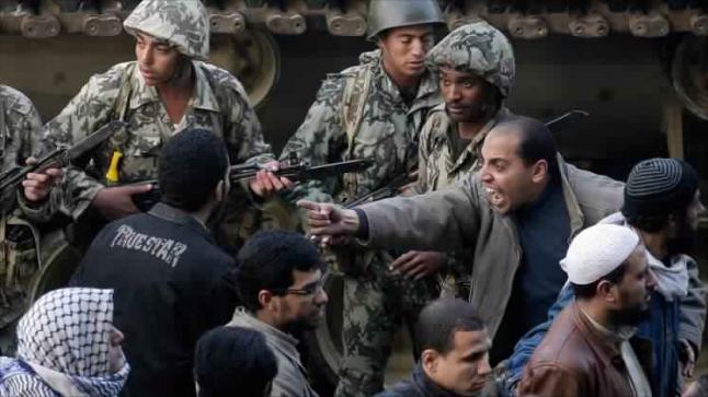 تقرير حكومي مصري يكشف عن ارتفاع الدين العام إلى 107% من الناتج المحلي