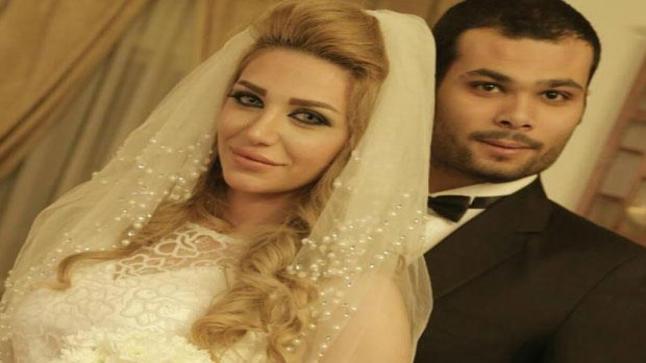سارة نخلة تخلع زوجها أحمد عبد الله محمود وهذا أول تعليق لها