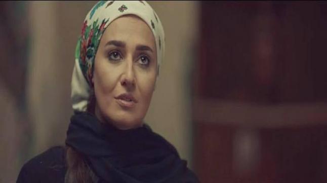 طلاق حلا شيحة من زوجها تسبب لها في هذه المشكلة مع أبنائها