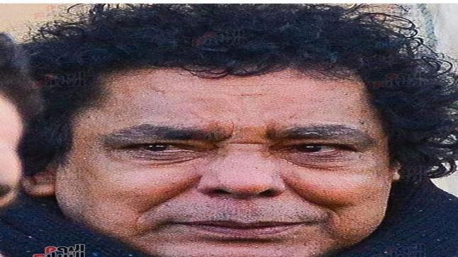 الموت يفجع محمد منير