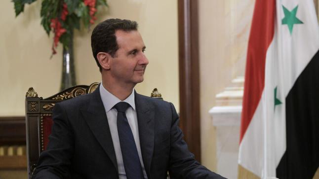 الأسد يبحث مع الحكومة آليات قانون حماية المستهلك الجديد