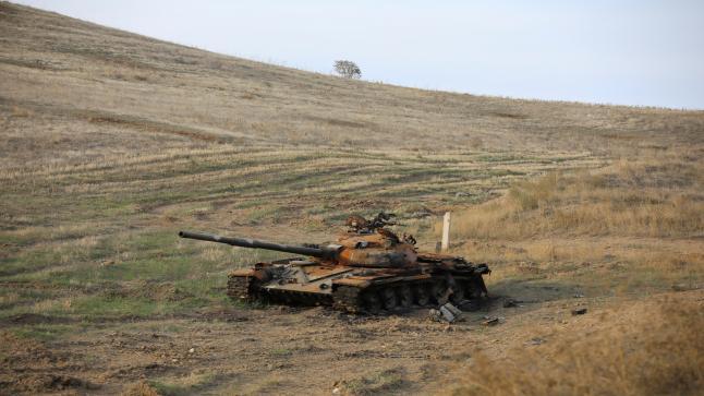 بدء تبادل الأسرى بين أذربيجان وأرمينيا