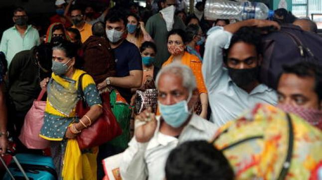 الهند تعلن توصلها للقاح محلي فعال لكورونا