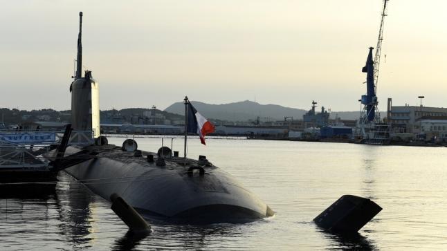 فرنسا تطور غواصات جديدة مزودة بصواريخ باليستية