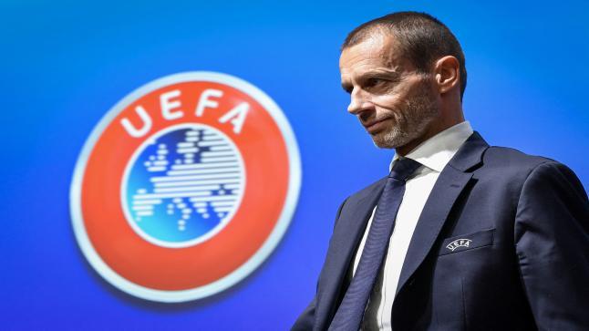 رئيس اليويفا: مُلاك الأندية الـ6 الإنجليزية ارتكبوا خطأ فادح