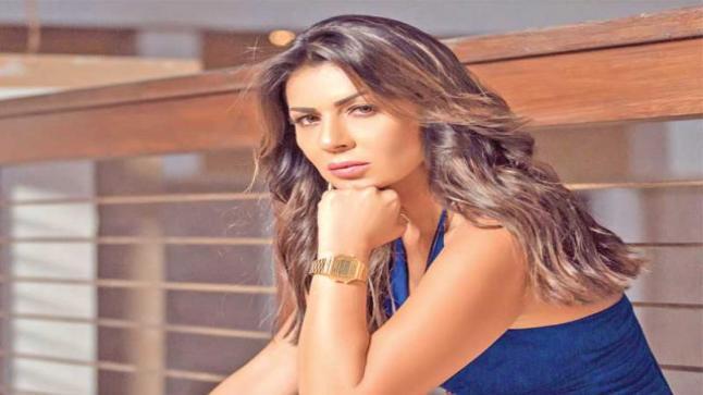 نجلاء بدر تفجر مفاجأة بشأن علاقتها بالكينج محمد منير ولهذا السبب رفض الزواج منها