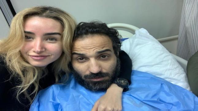 أحمد فهمي يعيد عمليته الجراحية من جديد لعدم نجاحها، هذه هي التفاصيل