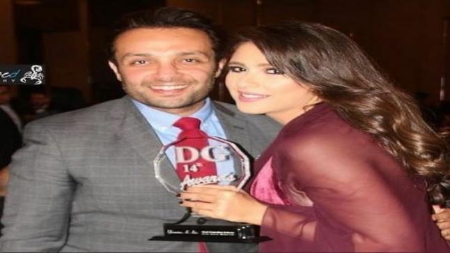 شقيق ياسمين عبد العزيز يعلق لأول مرة على طلاقها من زوجها محمد حلاوة