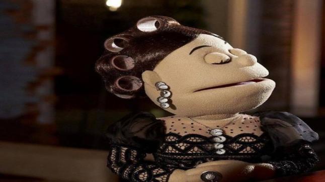أبلة فاهيتا في أول حوار تلفزيوني لها كاشفة عن اسمها الحقيقي