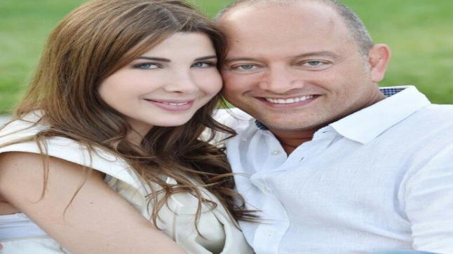 صورة: احتفال رومانسي من نانسي عجرم بعيد ميلاد زوجها