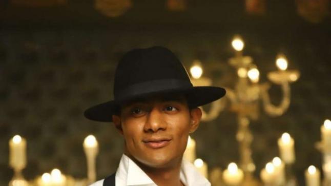 """محمد رمضان يحتفل بالسنة الجديدة بطرح أغنية """"أنا مافيا"""""""