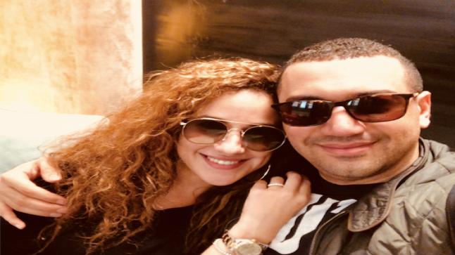 تغريدة معز مسعود وصورته مع شيري عادل تثير الشك بانفصالهما