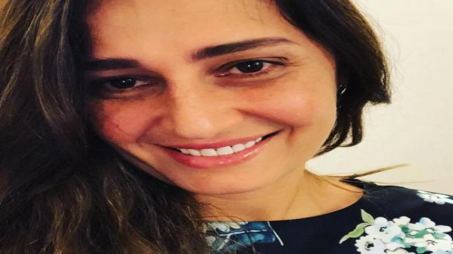 """حلا شيحة تؤكد رسمياً مشاركتها بمسلسل """"زلزال"""" مع محمد رمضان"""