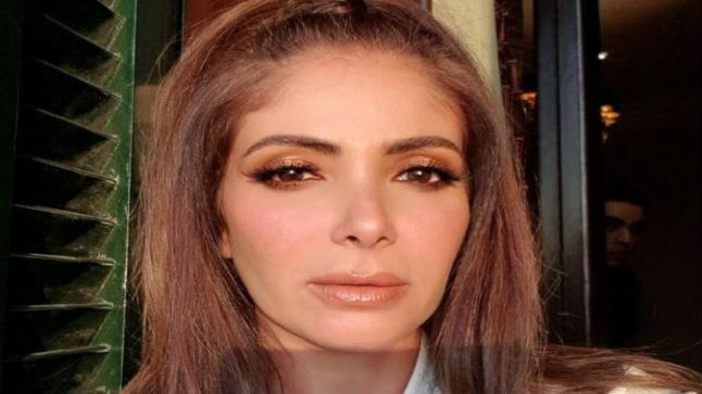 تامر محسن يختار منى زكي بطلة مسلسله الرمضاني القادم 2020