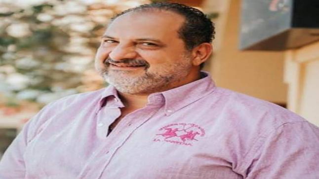 """خالد الصاوي يلتحق بمسلسل """"ليالينا"""" مع غادة عادل وإياد نصار"""