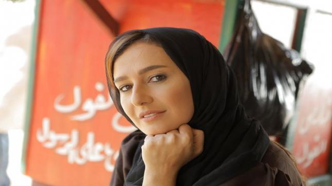 حلا شيحة ترد بطريقة قاسية على متابعة لها بصورة احتفالها بعيد ميلاد ابنها