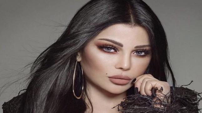 مي حريري لـ هيفاء وهبي: انتي مريضة نفسية والله لا يشفيكي
