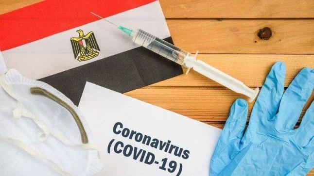 وزارة الصحة المصرية: 181 حالة إصابة جديدة بفيروس كورونا و12 حالة وفاة