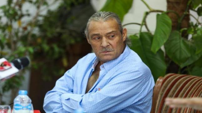 وفاة النجم الجان فاروق الفيشاوي بعد صراع مرير مع السرطان