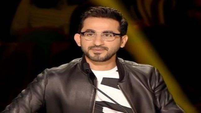 """أحمد حلمي يشوق جمهوره بأول برومو فيلمه الجديد """"خيال مآتة"""""""